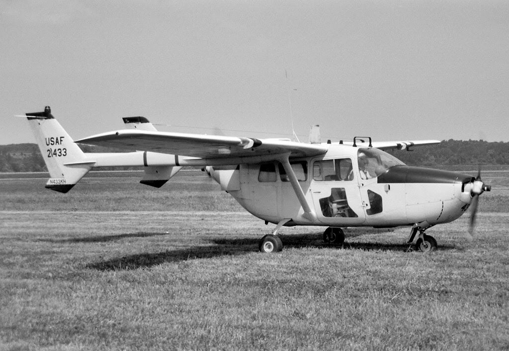 Cessna 336/337 Skymaster