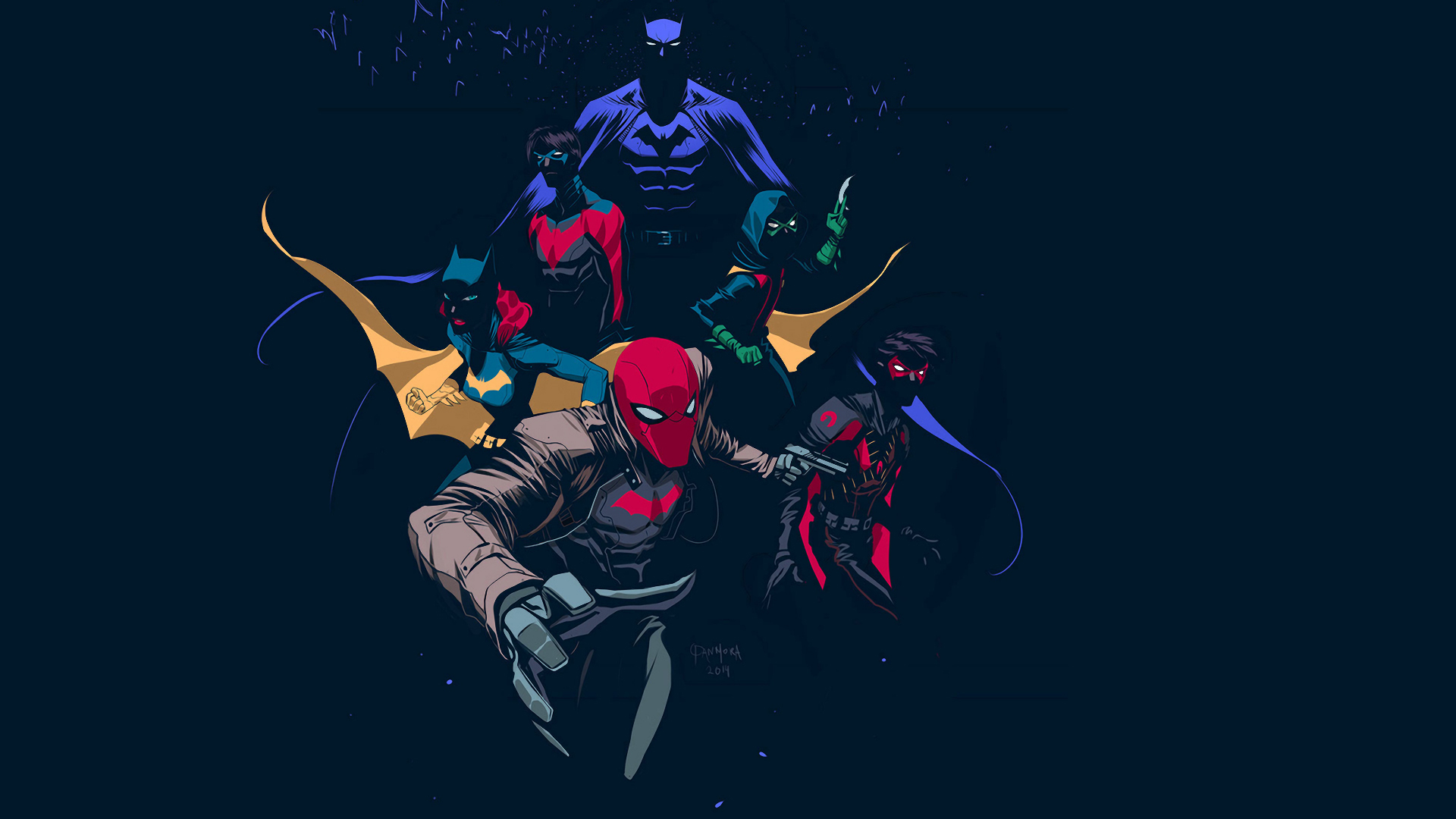 Bat Family Wallpaper Collection 8 Wallpapers HD Wallpapers Download Free Images Wallpaper [1000image.com]